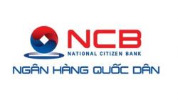 Vay vốn ngân hàng Quốc Dân