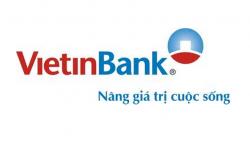 Vay vốn ngân hàng Công thương