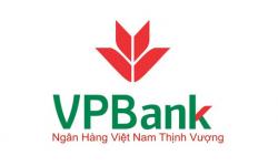 Vay vốn ngân hàng VPBank