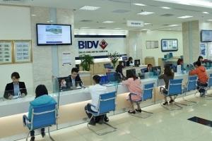 Sản phẩm cho vay mua xe ô tô dành cho khách hàng cá nhân tại ngân hàng BIDV