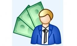 Vay chứng minh tài chính