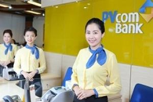 PVcomBank lọt nhóm 500 Doanh nghiệp tăng trưởng nhanh nhất Việt Nam trong 4 năm gần đây