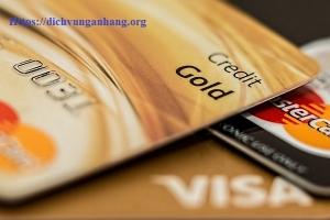 Phát hành thẻ tín dụng theo hình thức sang ngang thẻ có ưu điểm gì?