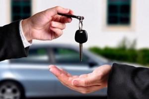 Vay ngân hàng mua xe ô tô : nên hay không?
