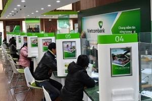 Hướng dẫn vay theo bảng lương ngân hàng Vietcombank