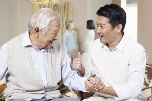 Vay tín chấp theo lương hưu là giải pháp tài chính cho người cao tuổi