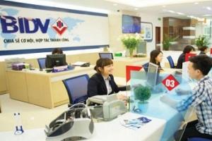 Có nên vay tín chấp ngân hàng BIDV không?