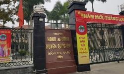 Vay vốn đáo hạn ngân hàng tại huyện Quốc Oai
